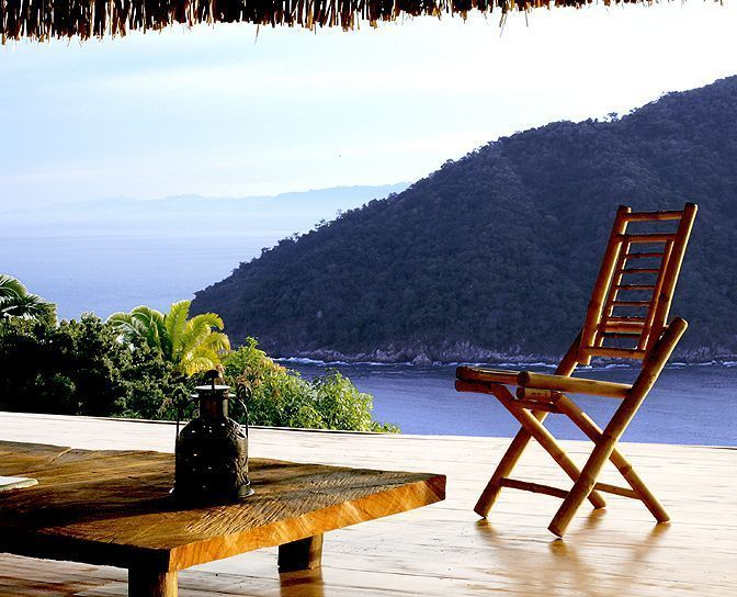 Events at Verana, Yelapa, Mexico |