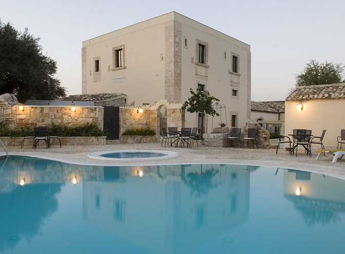 Torre Marabino, Sicily, Italy   small luxury hotels, boutique hotels