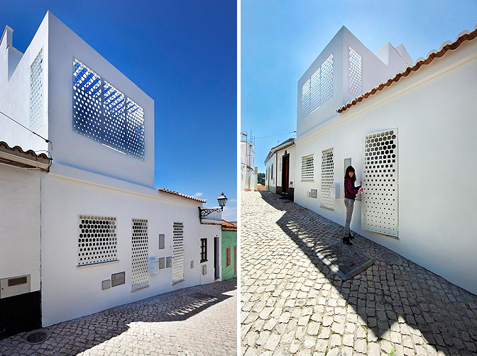 Andalusian Dream House, Silves, Portugal   holiday lettings