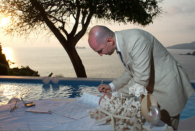 Events at House of the Sun - Ixtapa, Mexican Riviera, Mexico | vacation home rentals