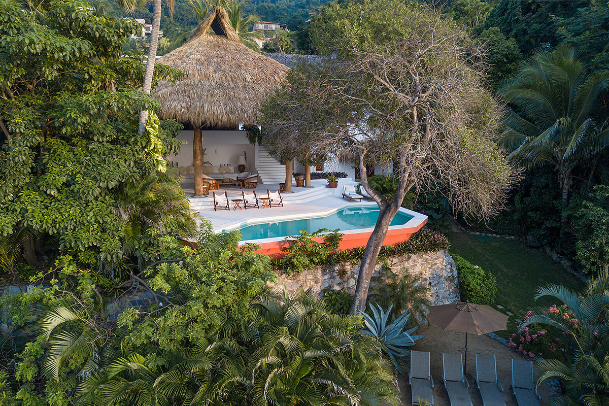 Events at House of the Sun - Ixtapa, Mexican Riviera, Mexico   vacation home rentals