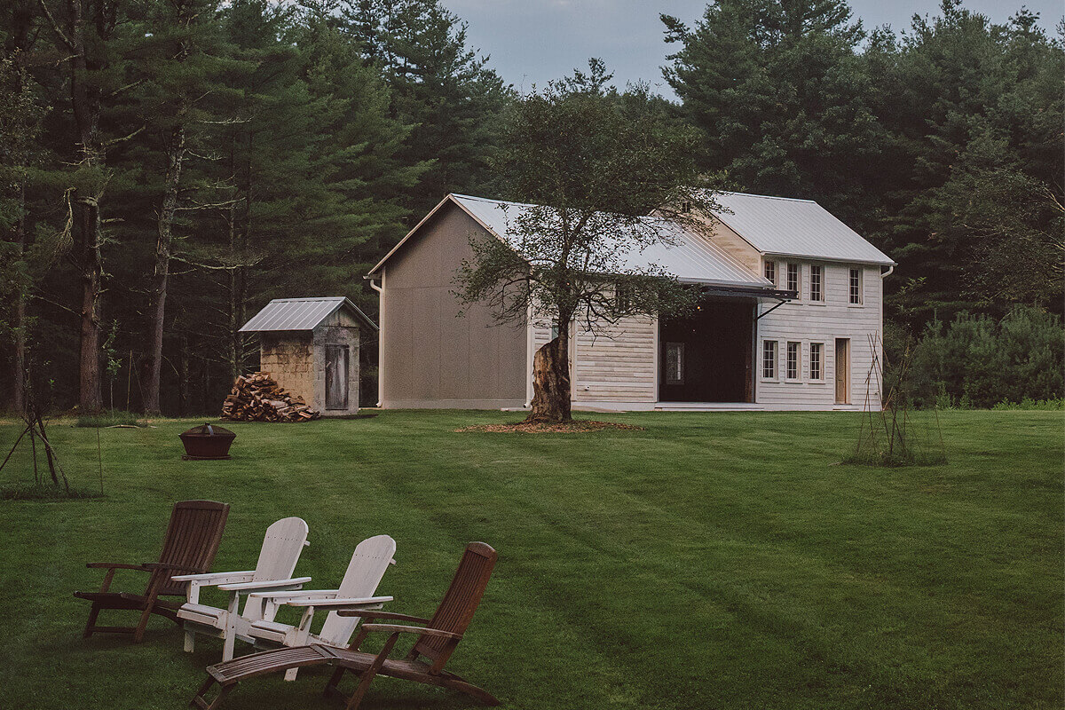 Events at Floating Farmhouse - Eldred, New York, United States | cabin rentals | cabin rentals