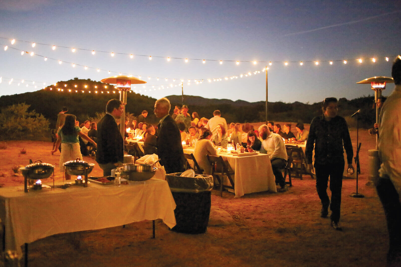 Events at High Desert Eden - Pioneertown, California, United States | vacation home rentals