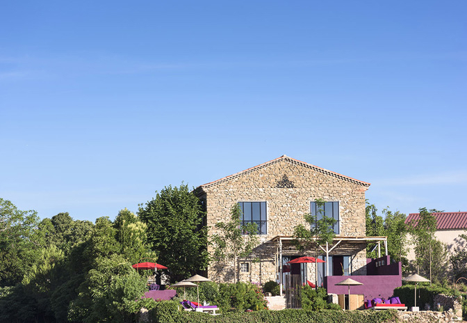 Events at Chateau Castigno - Assignan, Languedoc-Roussillon, France   vacation home rentals