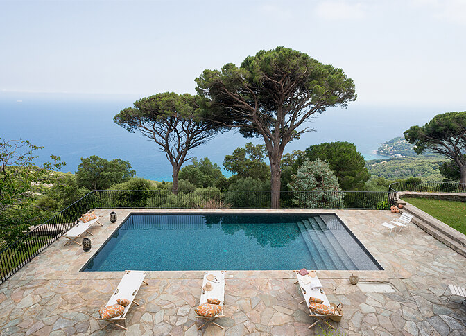 Events at Il Convento - Brando, Corsica, France | vacation home rentals