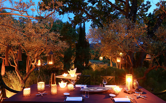 Events at St. Remy Mas - Saint-Remy, Cote d'Azur - Provence, France | villas for rent, villas to rent