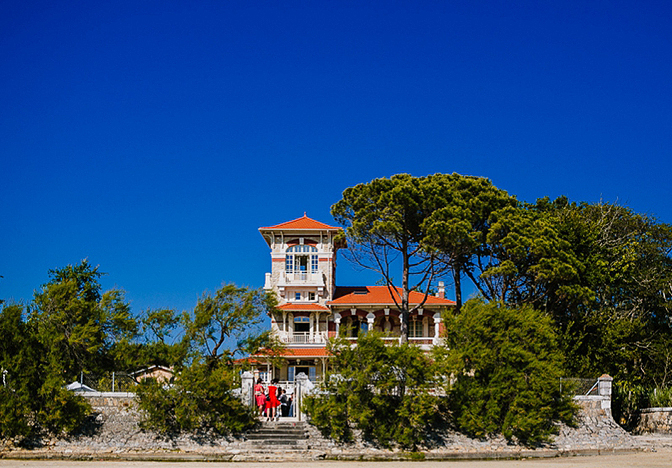 Events at Villa Arcachon - Lanton, Aquitaine, France | vacation home rentals