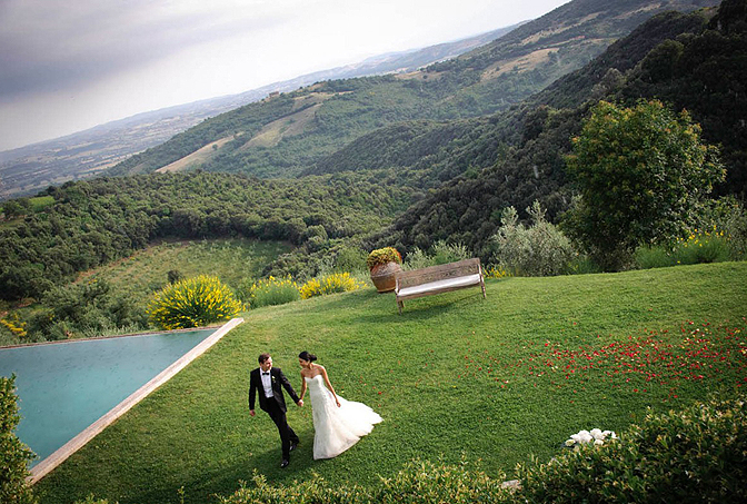 Events at The Medieval Castle - Cinigiano, Tuscany, Italy | vacation home rentals