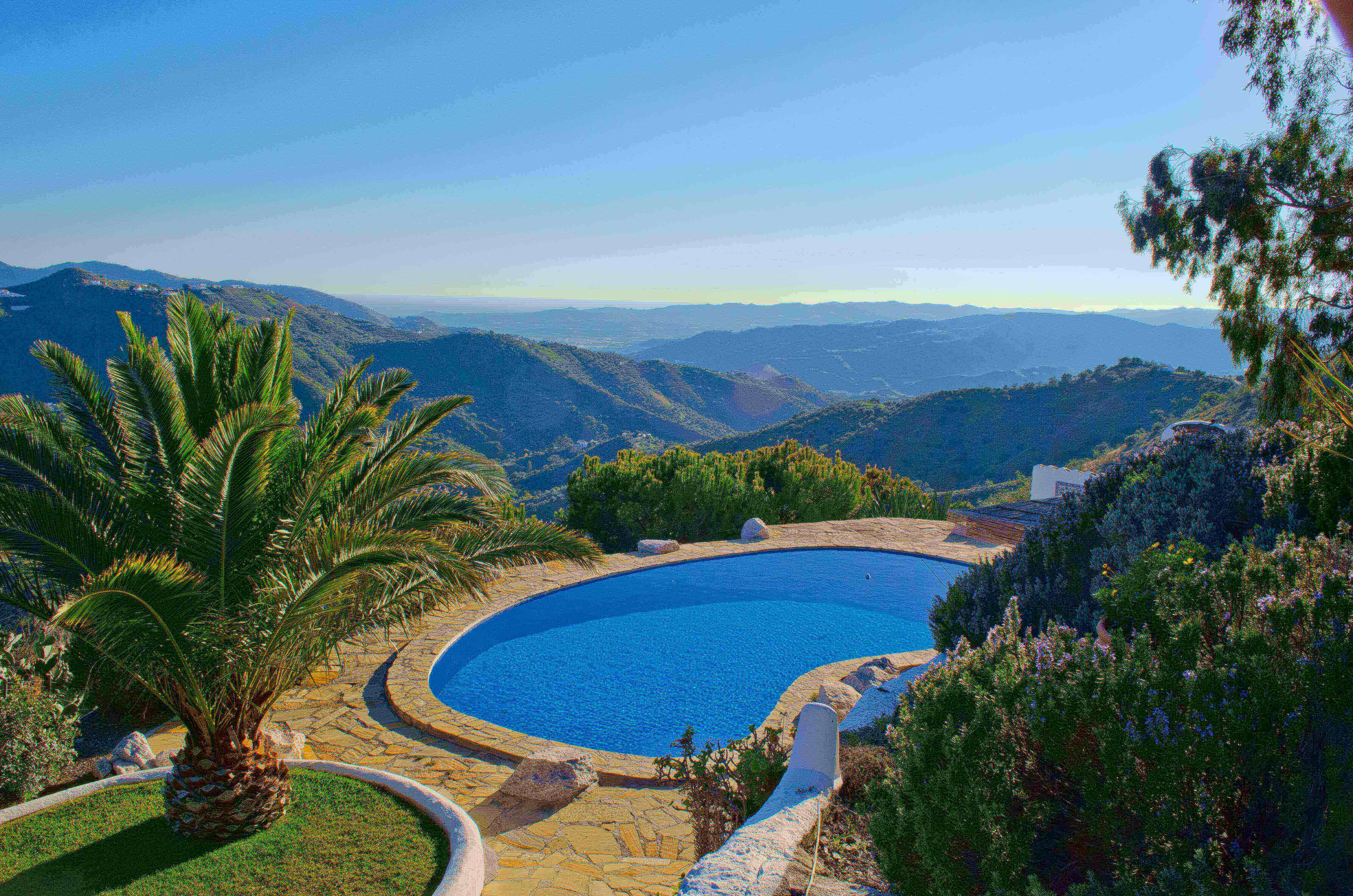 Events at Andalusian Hills - Torre Del Mar, Andalusia, Spain   vacation home rentals