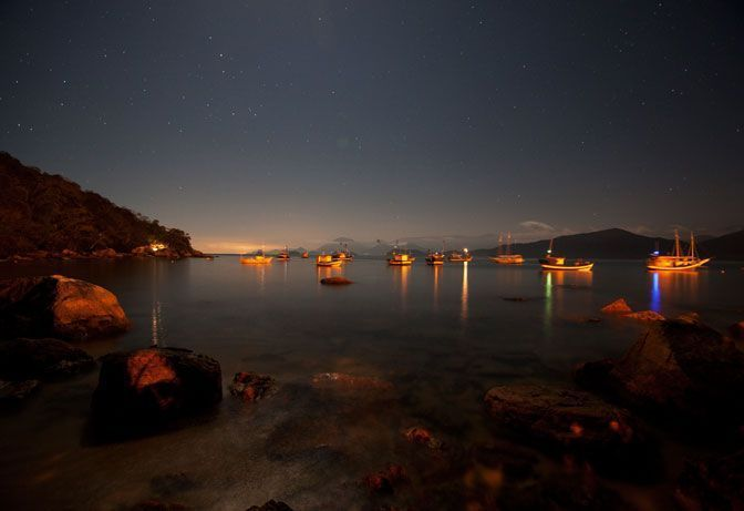 Events at Charming Pousada - Paraty, Rio de Janeiro State, Brazil | small luxury hotels, boutique hotels