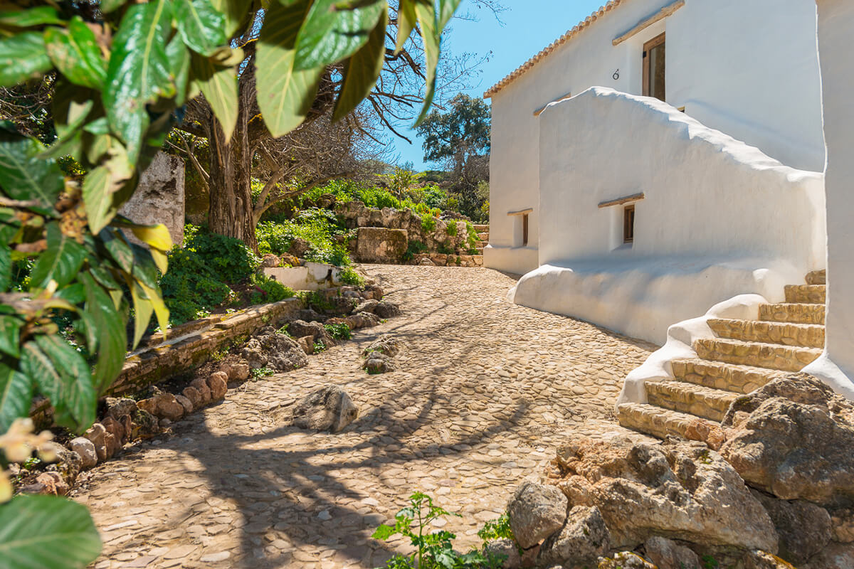 La Donaira - El Gastor, Andalusia, Spain | small luxury hotels, boutique hotels