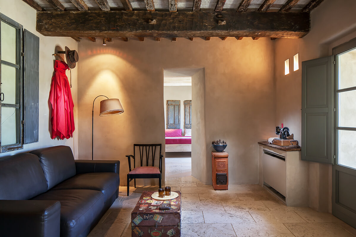Follonico, Toritta di Siena, Tuscany, Italy | small luxury hotels, boutique hotels