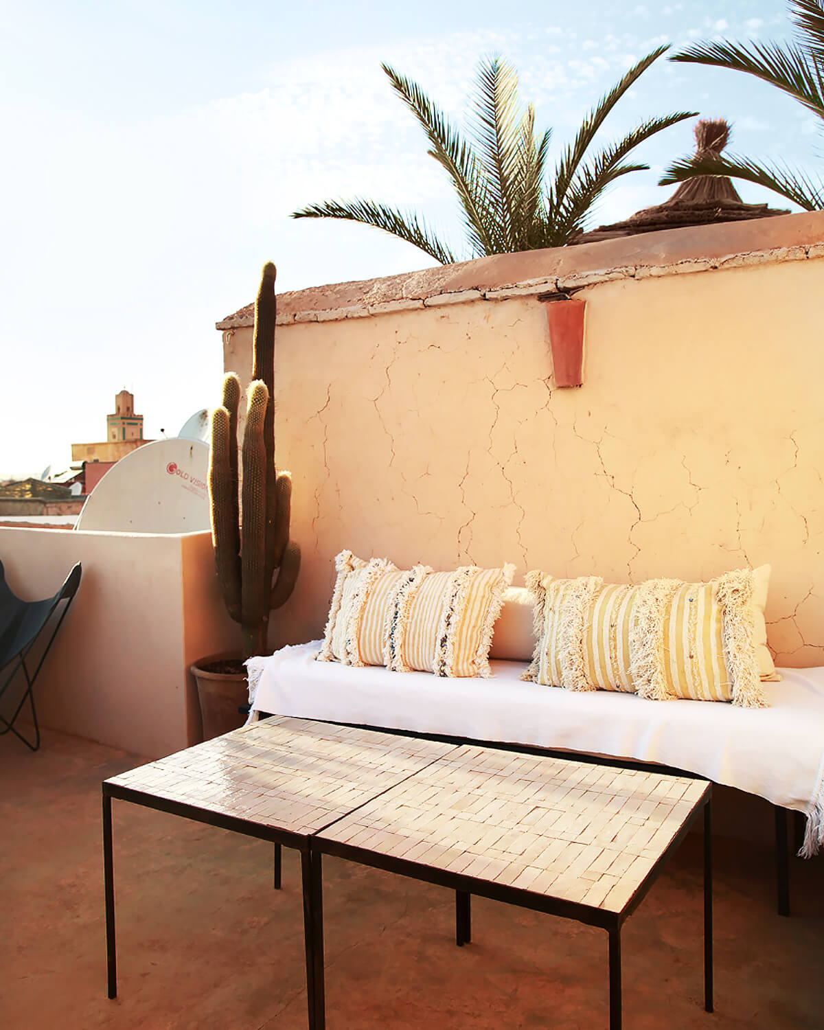Dar Kawa - Medina, Marrakech & High Atlas Mountains, Morocco | small luxury hotels, boutique hotels