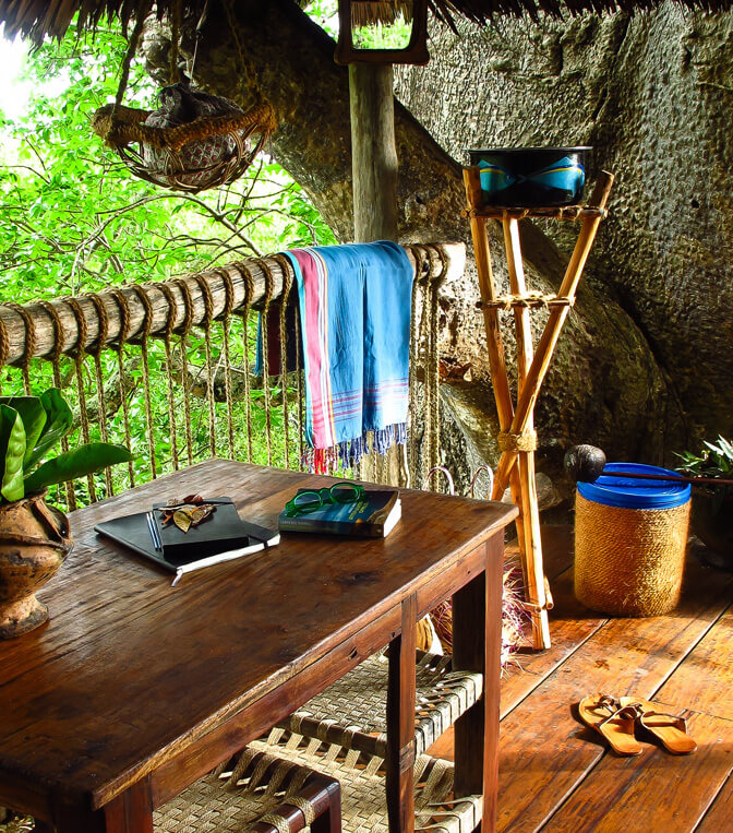 Tree House Lodge, Chole, Tanzania, Africa | small luxury hotels, boutique hotels