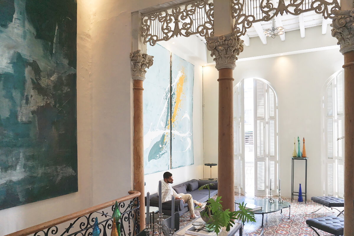 A|S Boutique Residence - La Habana, Cuba | small luxury hotels, boutique hotels