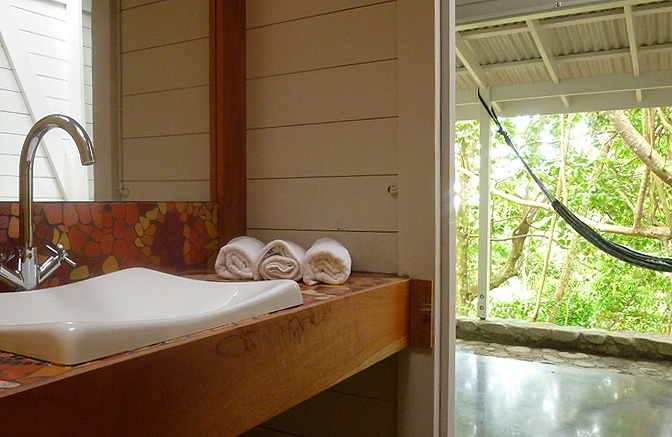 Plantation Dominica, LaPlaine, Dominica   small luxury hotels, boutique hotels
