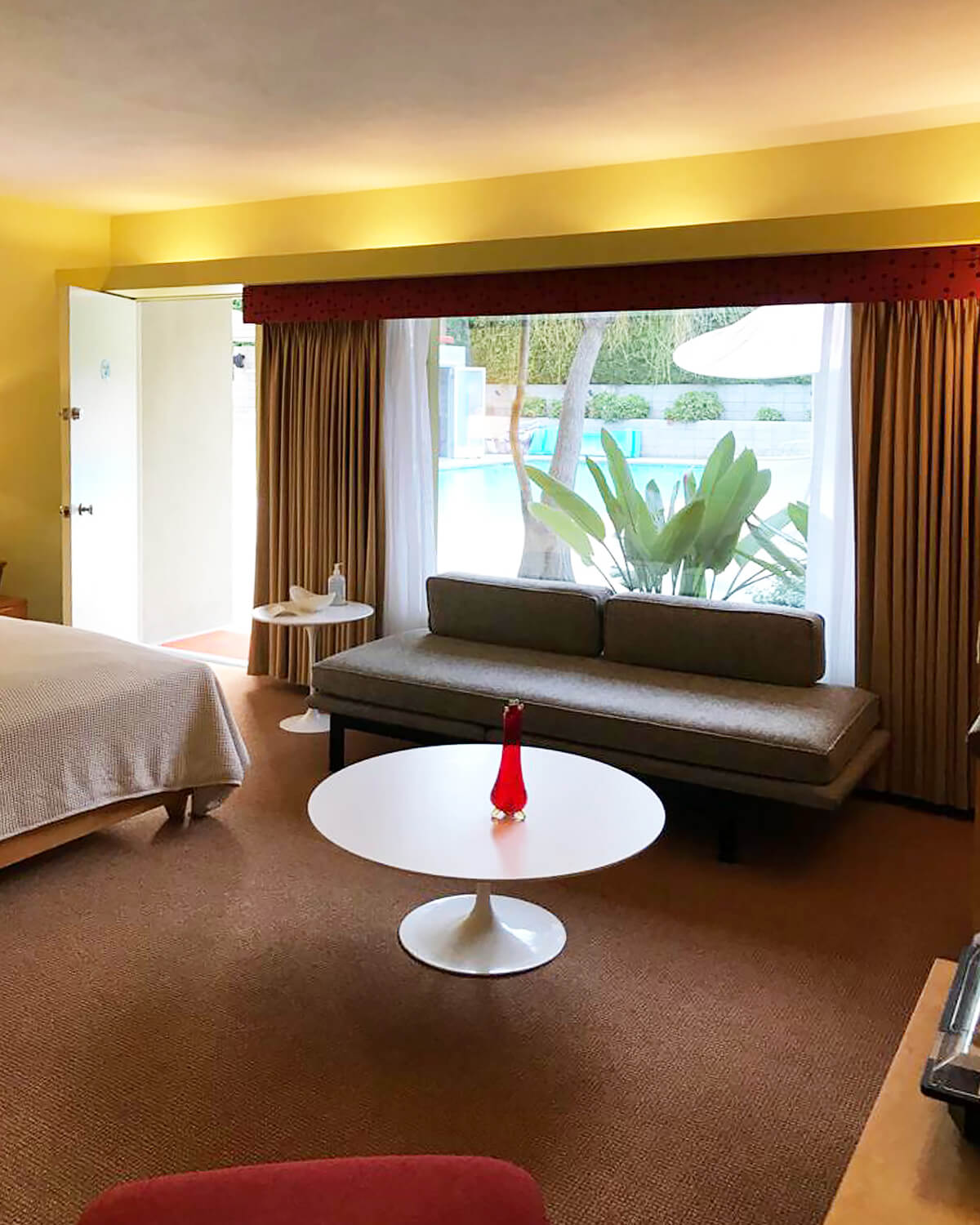 Orbit In - Palm Springs, California, United States | small luxury hotels, boutique hotels
