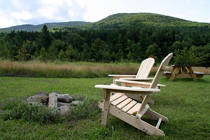 The Spruceton Inn, West Kill, NY | small luxury hotels, boutique hotels