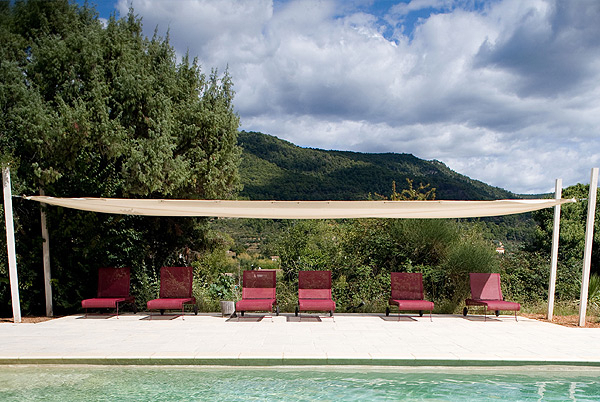 Provençal B&B, Aups, France | small luxury hotels, boutique hotels