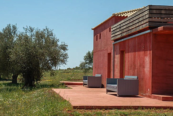Melody Farms, Gytheio, Peloponnese, Greece   small luxury hotels, boutique hotels