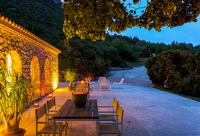 Il Cannito, Salerno, Italy | small luxury hotels, boutique hotels