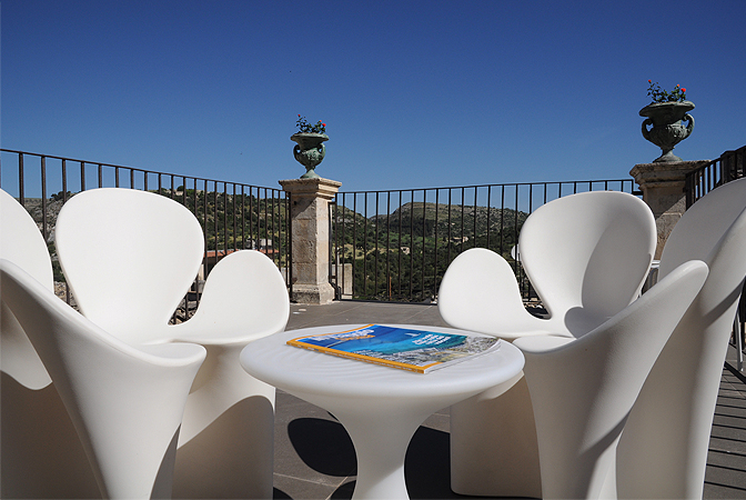 Villa Ragusa, Sicily, Italy | small luxury hotels, boutique hotels