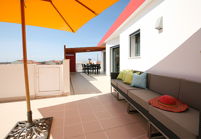 Baleal Apartments, Baleal, Portugal | small luxury hotels, boutique hotels