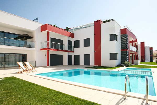 Baleal Apartments, Baleal, Portugal   small luxury hotels, boutique hotels