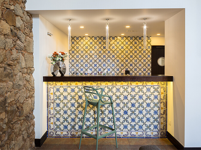 Cerca Design House, Fundão, Portugal   small luxury hotels, boutique hotels