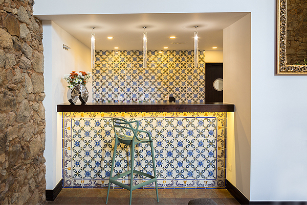 Cerca Design House, Fundão, Portugal | small luxury hotels, boutique hotels