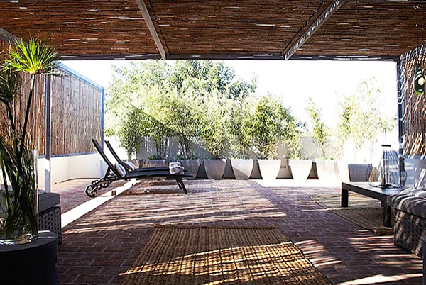 Fazenda Nova, Tavira, Algarve, Portugal | small luxury hotels, boutique hotels