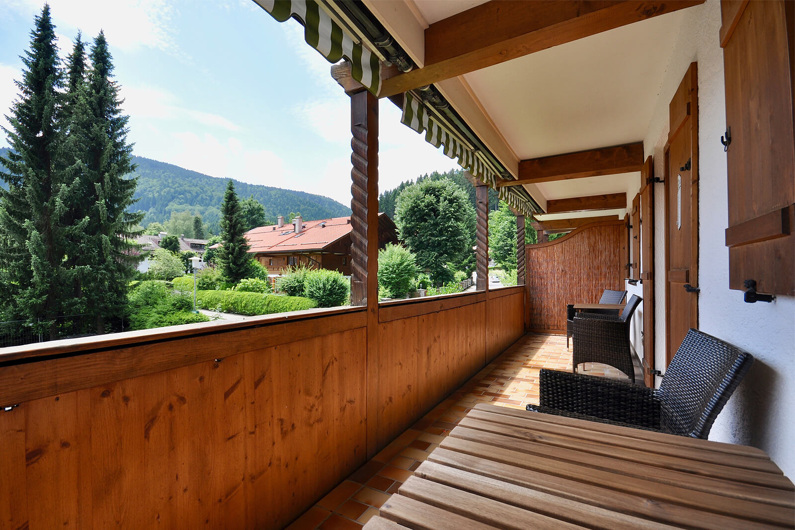 Eco Landhaus, Bad Wiessee, Germany | small luxury hotels, boutique hotels