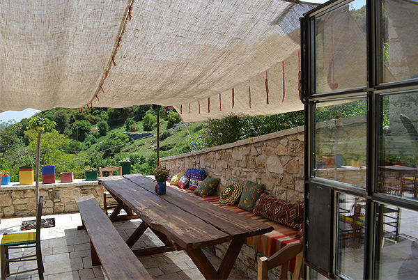 Anemi Guest House, Kato Pedina, Zagori, Greece | small luxury hotels, boutique hotels