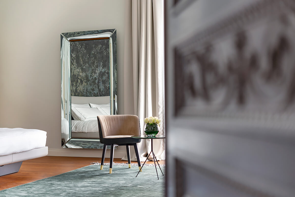 Butterfly Boutique Room - Verona, Veneto, Italy | small luxury hotels, boutique hotels