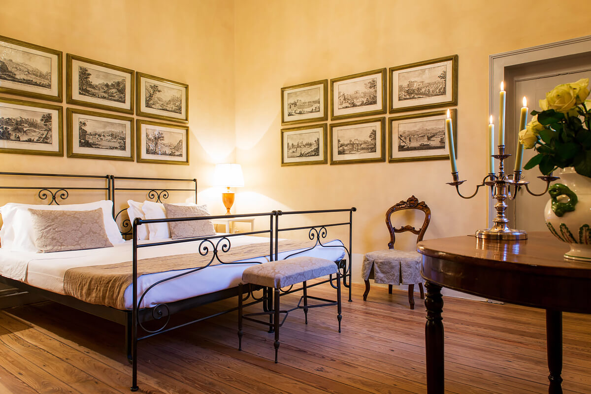 Castello di Lispida, Monselice, Italy | small luxury hotels, boutique hotels