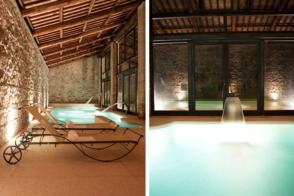 Castello di Lispida, Monselice, Italy   small luxury hotels, boutique hotels