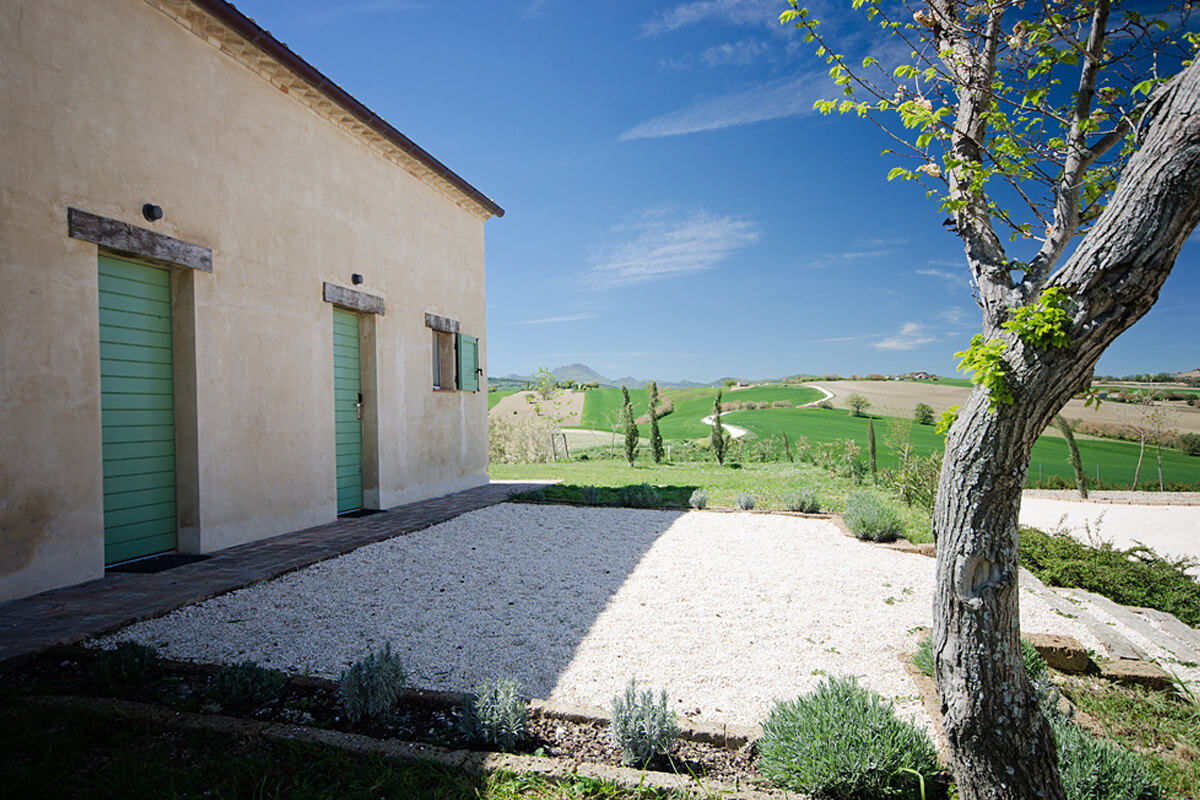 Cingoli B&B, Le Marche, Italy | small luxury hotels, boutique hotels