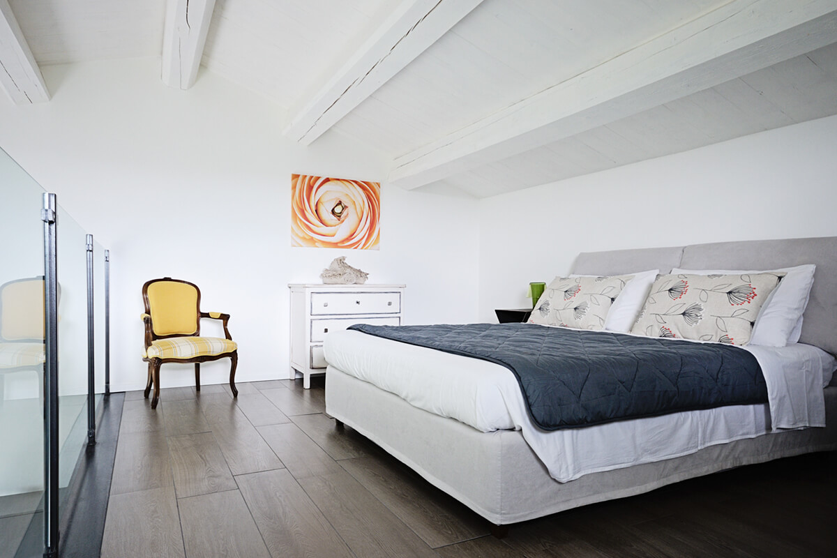 Cingoli B&B, Le Marche, Italy   small luxury hotels, boutique hotels