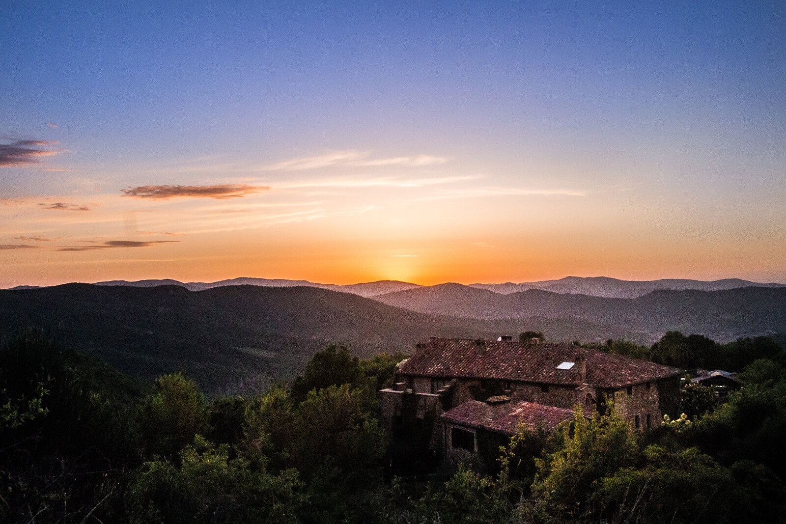 Eco-Lux Apartments & Retreats, Umbertide, Umbria, Italy | small luxury hotels, boutique hotels