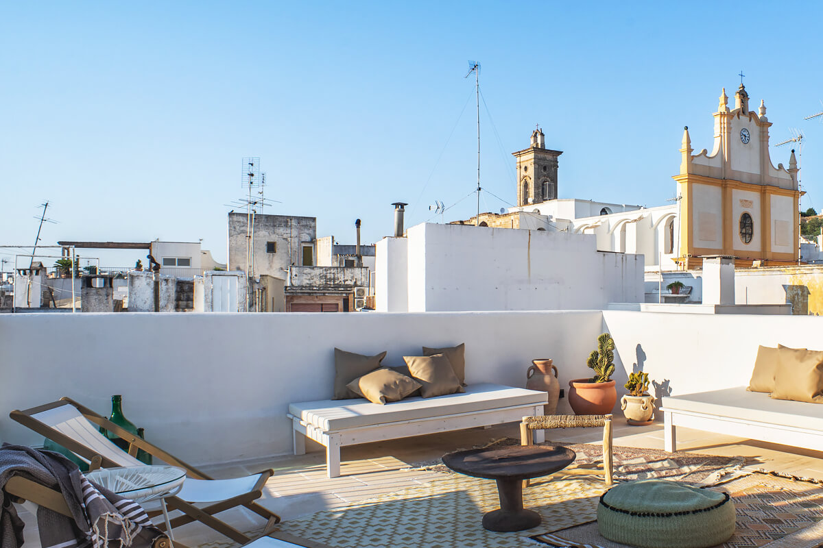 Palais Gentile Matino - Matino, Puglia, Italy | small luxury hotels, boutique hotels | small luxury hotels, boutique hotels