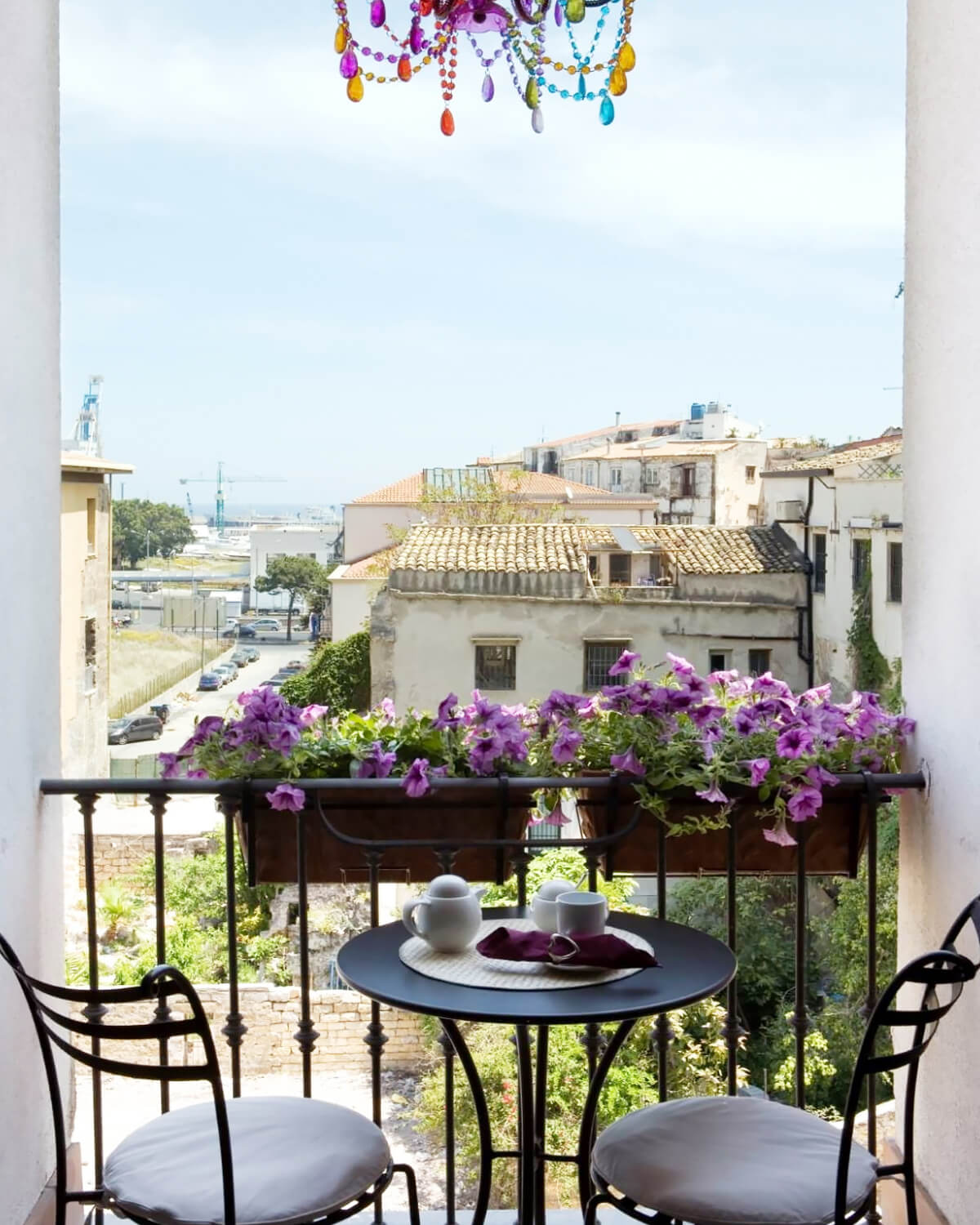Palermo B&B - Palermo, Sicily, Italy | small luxury hotels, boutique hotels