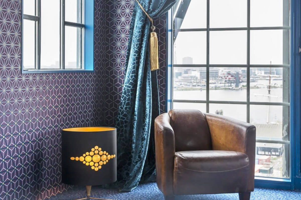 The Crane - Amsterdam, North Holland, Netherlands | small luxury hotels, boutique hotels