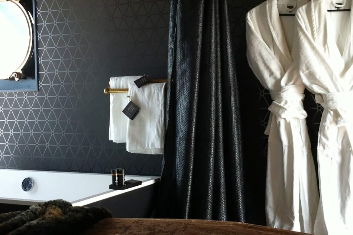 The Crane - Amsterdam, North Holland, Netherlands   small luxury hotels, boutique hotels