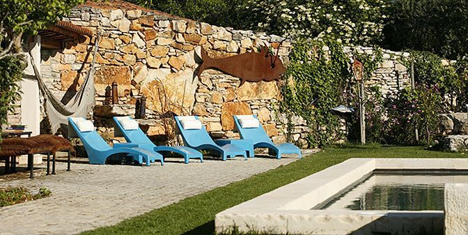 Villa Pedra Natural Houses, Cotas, Portugal | small luxury hotels, boutique hotels