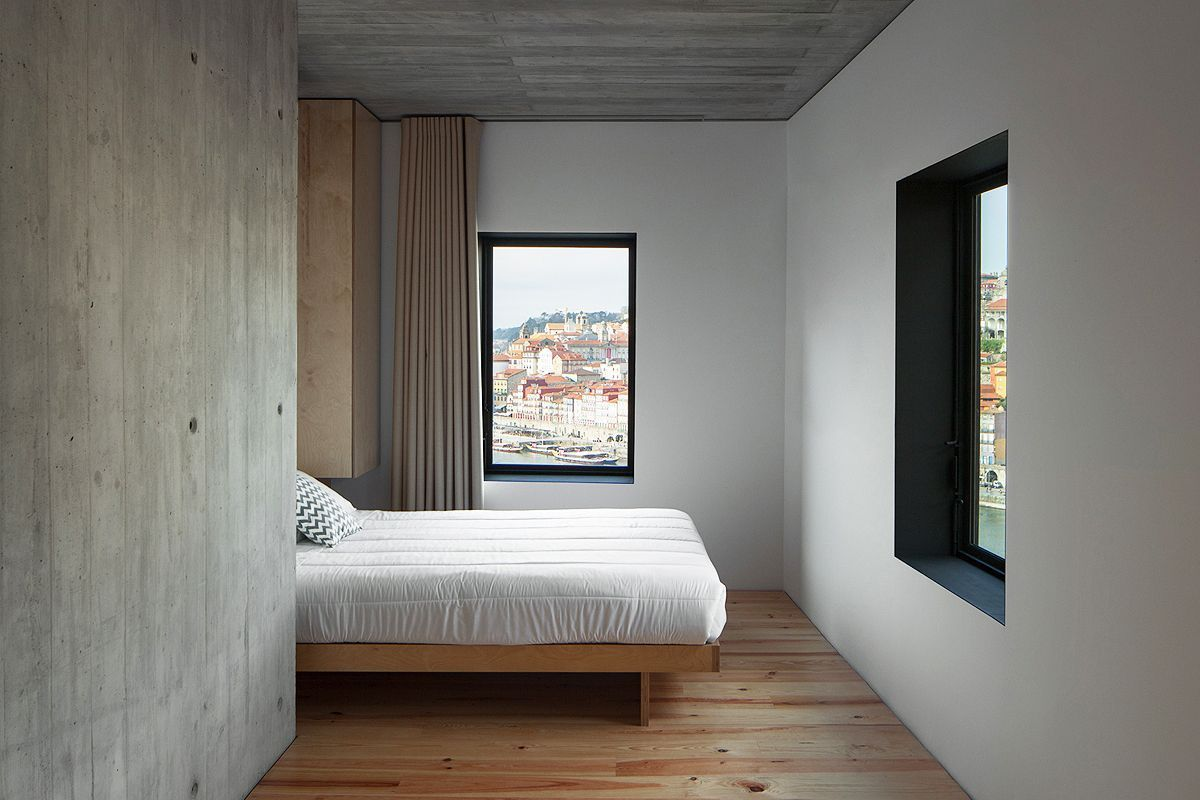 Apartments on the Douro, Porto, Portugal | small luxury hotels, boutique hotels