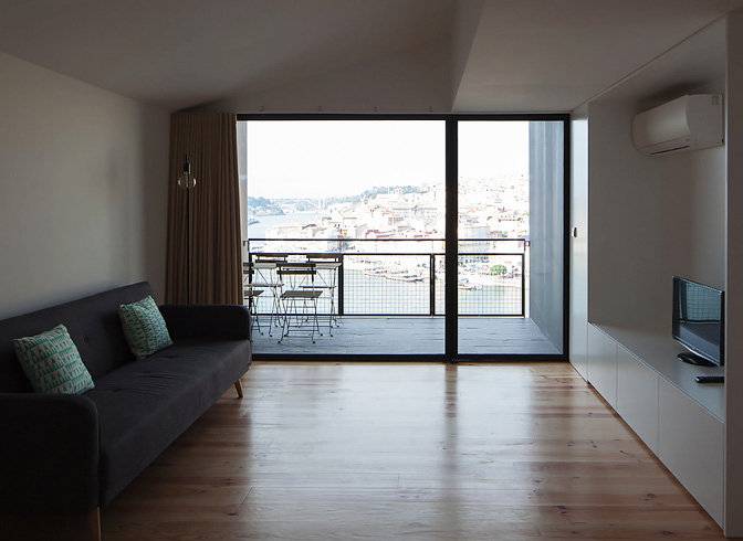 Apartments on the Douro - Porto, North Portugal, Portugal | small luxury hotels, boutique hotels
