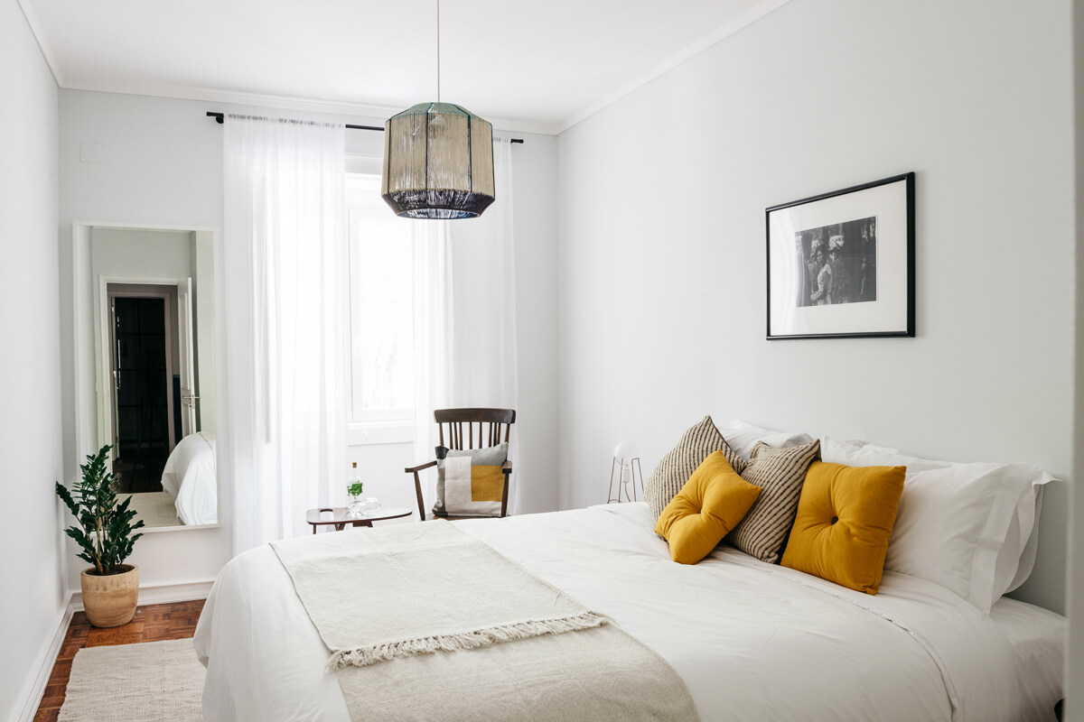 Casa C'Alma, Lisbon, Portugal | small luxury hotels, boutique hotels