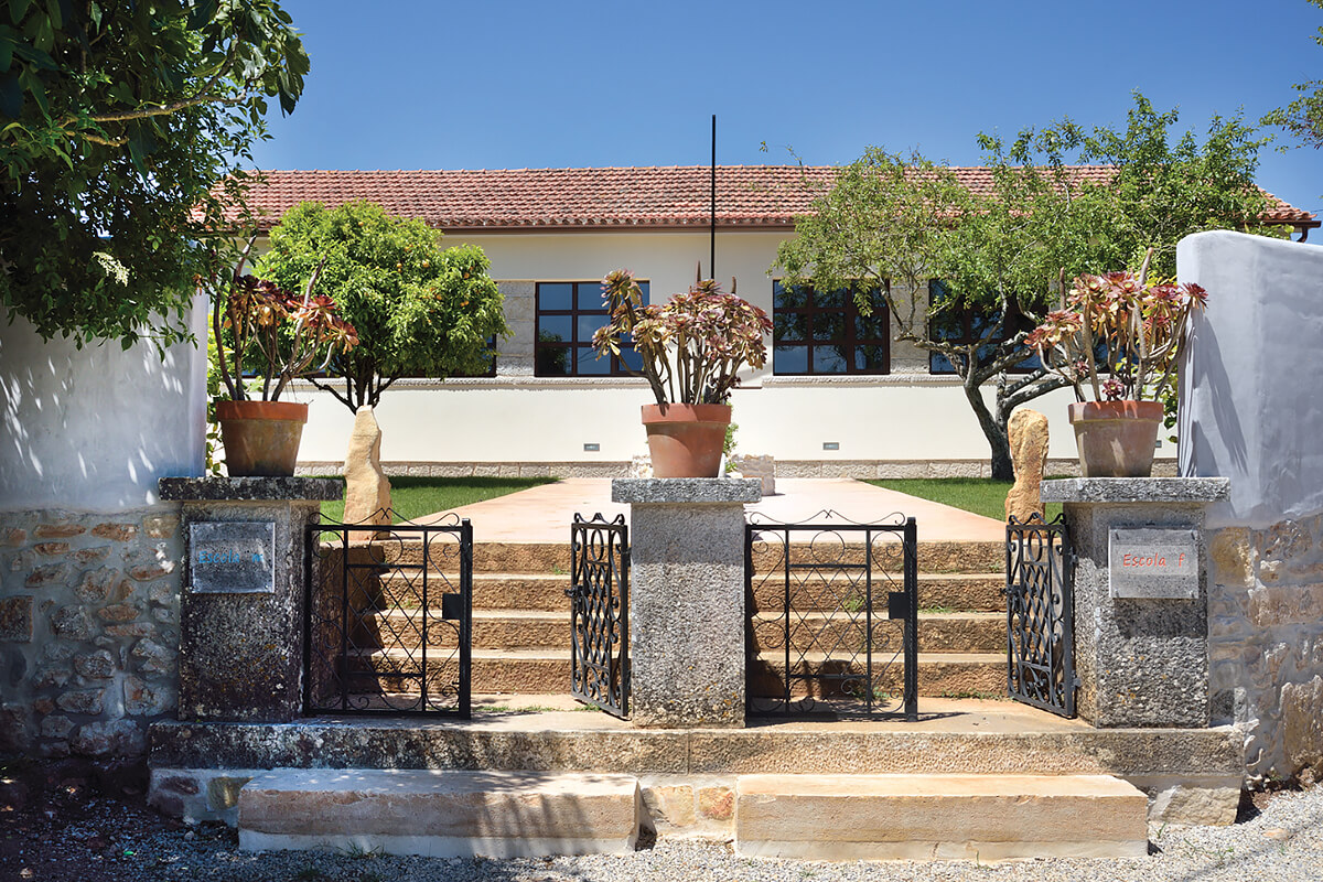 Villa Pedra Natural Houses - Cotas, Central Portugal, Portugal | small luxury hotels, boutique hotels