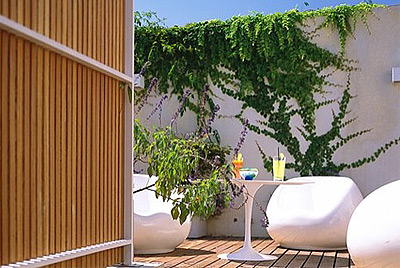 Home, Buenos Aires, Argentina | small luxury hotels, boutique hotels