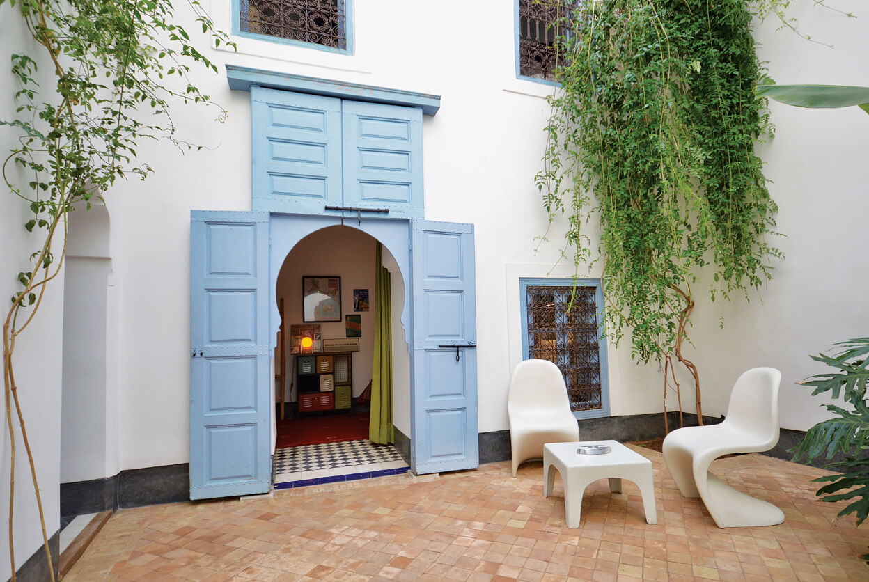 Azbezt Riad, Marrakech, Morocco | vacation homes for rent